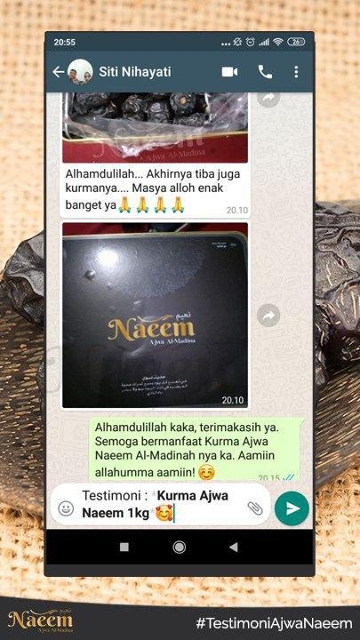 Naeem Testimoni 2
